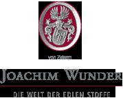 Joachim Wunder